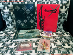 www.nintendo-collection.com - Nintendo Switch Jeux Xenoblades Chronicles 2 Collector's Edition - 09