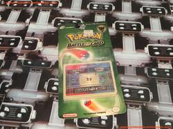 www.nintendo-collection.com - Gameboy Advance GBA Ereader E Reader Card Pack Paquet Carte Pokemon Ba