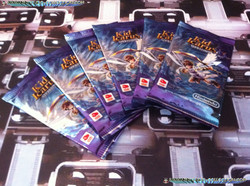www.nintendo-collection.com - Nintendo 3DS Kid Icarus Uprising Deck Pack card Sachet Paquet Carte
