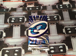 www.nintendo-collection.com - Gameboy Advance GBA Ereader E Reader 5 Cards Set Version US Ameriacain