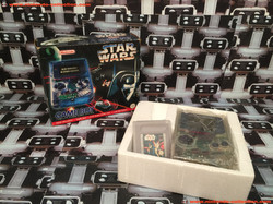 www.nintendo-collection.com - Gameboy GB clear Transparente Pack Star Wars - 02