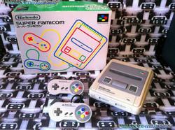 www.nintendo-collection.com - Super Nintendo Super Famicom Super Nes Pack Super Famicom Japon Japon