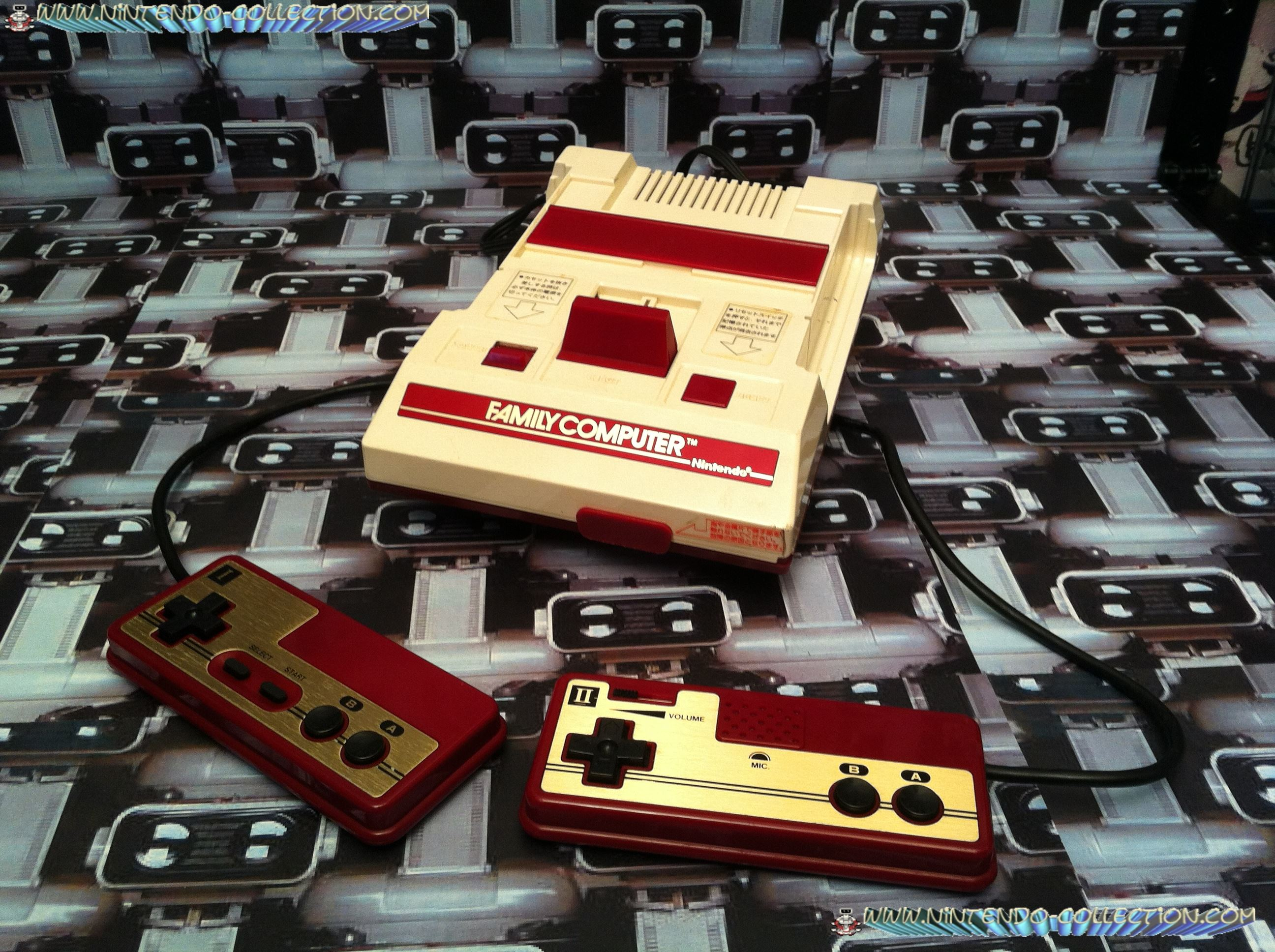 www.nintendo-collection.com - Famicom - 2
