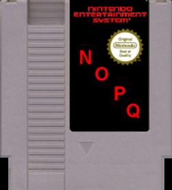 www.nintendo-collection.com - Pages jeux NES- NOPQ