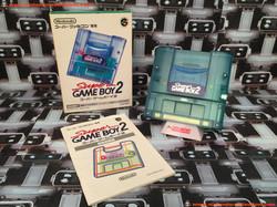 www.nintendo-collection.com - Super Nintendo SNES Super Famicom Super Gameboy 2 - 01