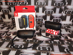 www.nintendo-collection.com - Nintendo Switch Joy-Con AA Battery Pack Pair Batterie