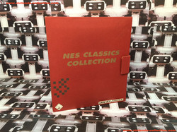 www.nintendo-collection.com - Gameboy Advance GBA NES Classics Collection Set Pack Club Nintendo - 0