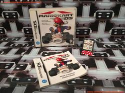 www.nintendo-collection.com - Nintendo DS Jeux Game Mario Kart DS Euro