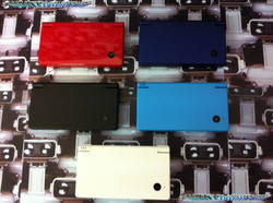 www.nintendo-collection.com - Vitrine Nintendo  DSi - 7