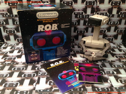 www.nintendo-collection.com - ROB NES en boite in box - 01