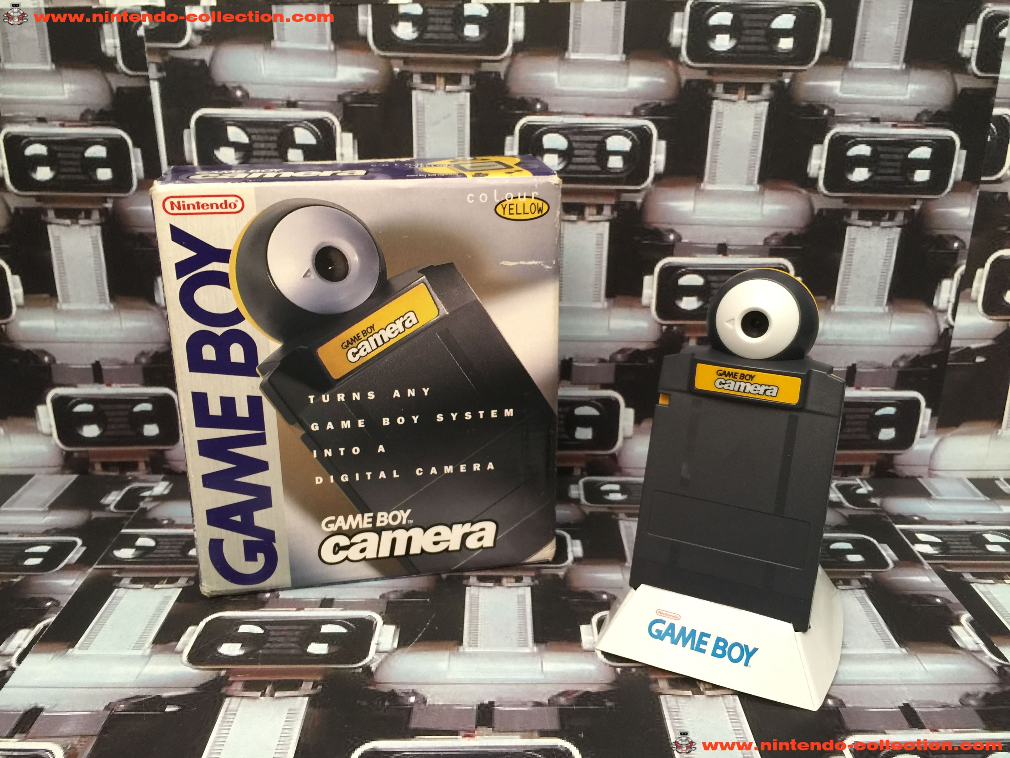 www.nintendo-collection.com - GameBoy Camera Yellow Jaune UK Version Royaume-Uni.JPG