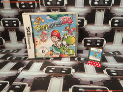 www.nintendo-collection.com - Nintendo DS Jeux Game Yoshi's Island DS Euro