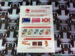 www.nintendo-collection.com - Fiche d information revendeurs du concours Nintendo 3DS - Not For Resa