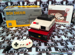 www.nintendo-collection.com - Famicom AV + Disk System - 2