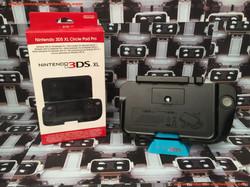 www.nintendo-collection.com - Nintendo 3DS XL Circle Pad Pro