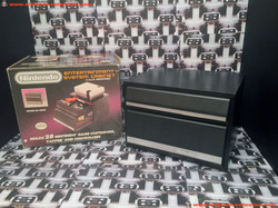www.nintendo-collection.com - Nintendo NES Accessory Accessoire Nintendo Entertainment System Cabine