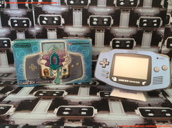www.nintendo-collection.com - Gameboy Advance GBA Pokemon Center Suicune Limited Edition Japanese Ja