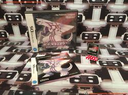 www.nintendo-collection.com - Nintendo DS Jeux Game Pokemon Version Perle Japan