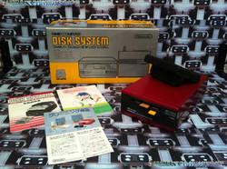 www.nintendo-collection.com - Famicom Disk System
