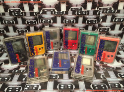 www.nintendo-collection.com - Gameboy Pocket GB Collection - 01
