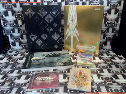www.nintendo-collection.com - Nintendo Switch Jeux Xenoblades Chronicles 2 Collector's Edition - 08