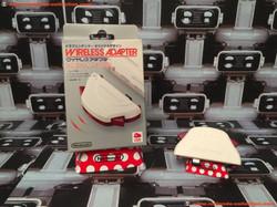 www.nintendo-collection.com - Gameboy Advance Club Nintendo Famicom Adapater Wireless Link Adaptateu