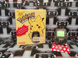www.nintendo-collection.com - Mini Nintendo Pocket Pikachu Color