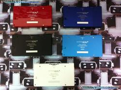www.nintendo-collection.com - Vitrine Nintendo  DSi - 8
