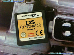 www.nintendo-collection.com - Demo DS 3 DS - Not For Resale - Europe Download station Volume 4