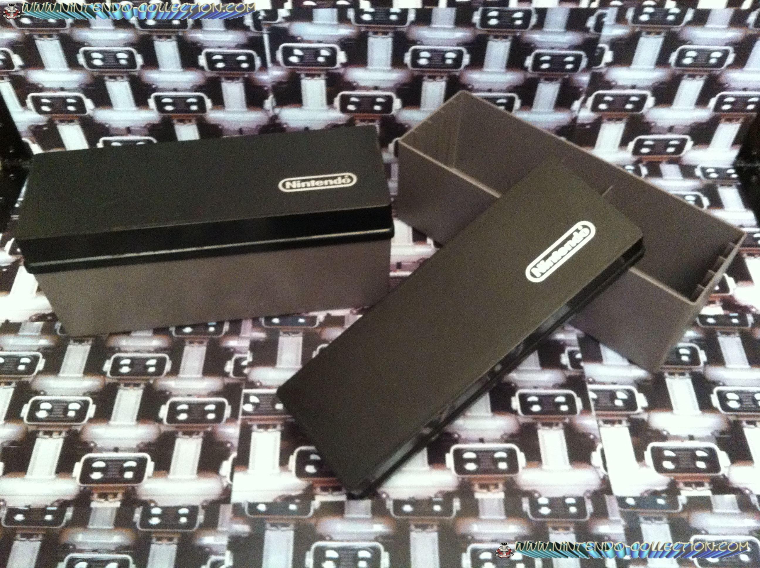 www.nintendo-collection.com - NES Game Case - Boite de rangement jeux NES