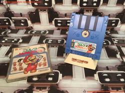 www.nintendo-collection.com - Family computer Famicom Disk System Jeux Game Golf Japan Course - Jeu