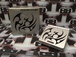 www.nintendo-collection.com - Gameboy Advance GBA SP Tribal Edition europeenne european - 01