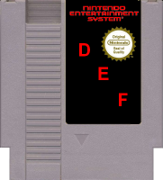 www.nintendo-collection.com - Pages jeux NES- DEF