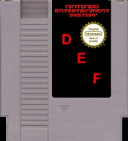 www.nintendo-collection.com - Pages jeux NES- DEF