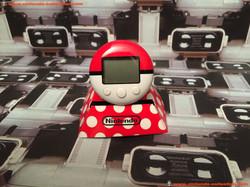 www.nintendo-collection.com - Nintendo DS Jeux Game Pokemon Pokewalker