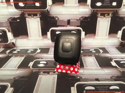 www.nintendo-collection.com - Nintendo DS Activity Meter Marche avec Moi Noir