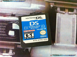 www.nintendo-collection.com - Demo DS 3 DS - Not For Resale - US Download Station Volume 15