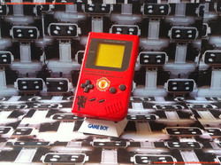 www.nintendo-collection.com - Gameboy Manchester United Edition