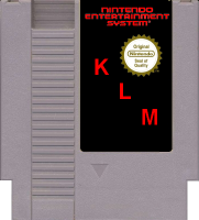 www.nintendo-collection.com - Pages jeux NES- KLM