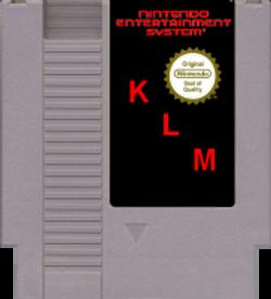 www.nintendo-collection.com - Pages jeux NES- KLM