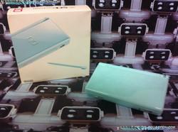 www.nintendo-collection.com -   Nintendo DS Lite Aqua Blue bleue Japan version Japon
