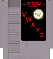 www.nintendo-collection.com - Pages jeux NES- VWXYZ