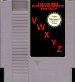www.nintendo-collection.com - Pages jeux NES- VWXYZ