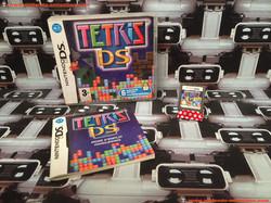www.nintendo-collection.com - Nintendo DS Jeux Game Tetris DS Euro