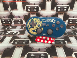 www.nintendo-collection.com - Wii Monster Hunter G Controller Limited Edition Collector Japan