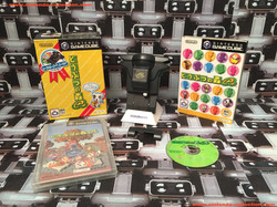 www.nintendo-collection.com - Gamecube Animal Crossing  Doubutsu no Mori Plus E+Gameboy Advance GBA