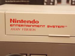 www.nintendo-collection.com - Nintendo NES Asian Version - 02