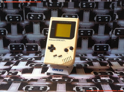 www.nintendo-collection.com - Gameboy White Blanche