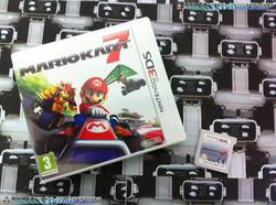 www.Nintendo-Collection.com - Mon Jeu Mario Kart 7 pour 3DS