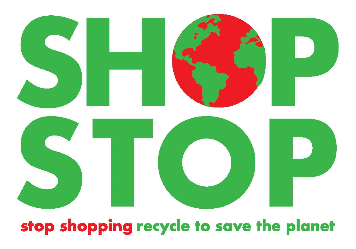 Shop stop logo